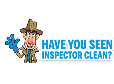 Carpet Cleaning From Inspector Clean