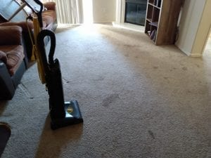Carpet Cleaning Sloughhouse CA